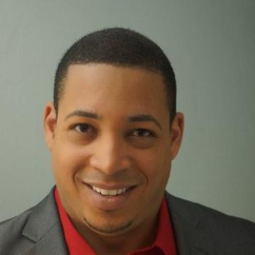 Julio Clemente, 38, Santo Domingo, Dominican Republic