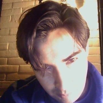 Victor Olivares, 37, Santiago, Chile