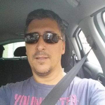Pol Moreno, 48, Barcelona, Spain