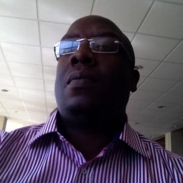 Issa ndimanyi, 43, Dubai, United Arab Emirates
