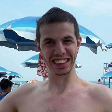 Franco Sfrecola, 29, Milan Province , Italy