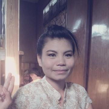 พิมพ์ชนก หมื่นเดช, , Mueang Udon Thani, Thailand