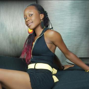 writex, 26, Nairobi, Kenya