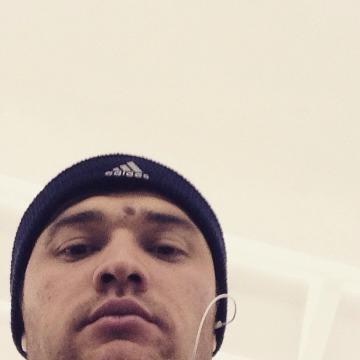 Мухриддин, 25, Moscow, Russia