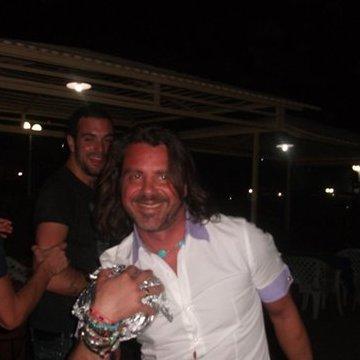 Osvaldo Chimenti, 42, Taranto, Italy