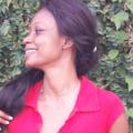 salye, 27, Douala, Cameroon