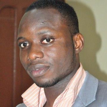 seunto, 31, Ikeja, Nigeria