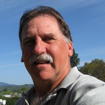 Stephen Willson, 53, California City, United States
