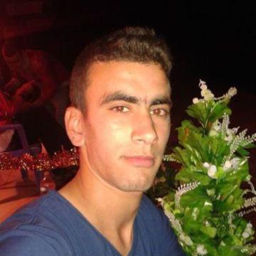 fares bouanika, 23, Jijel, Algeria