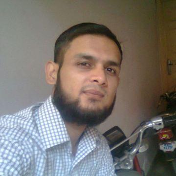 Abdul Raheem, 25, Karachi, Pakistan