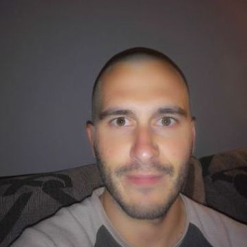 AM, 35, Cordoba, Spain