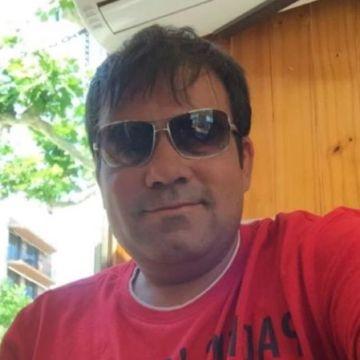 Jesús Castillo Marin, 35, Girona, Spain