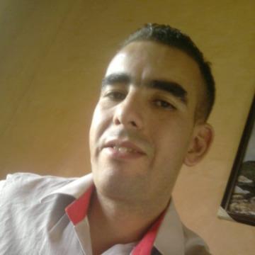 essaid, 31, Casablanca, Morocco