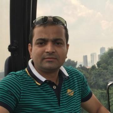 Jack, 32, Dubai, United Arab Emirates