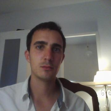 Antonio, 27, Malaga, Spain