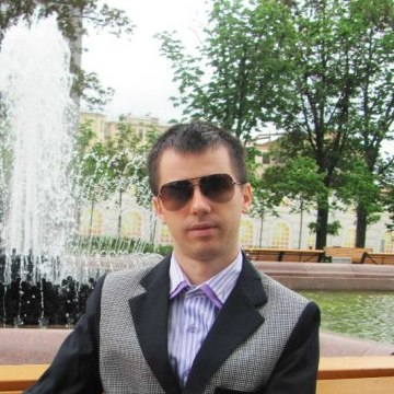 Alex, 30, Saint Petersburg, Russia
