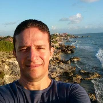 Juan Carlos, 38, Cancun, Mexico