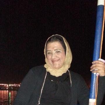 Nnona, 36, Alexandria, Egypt