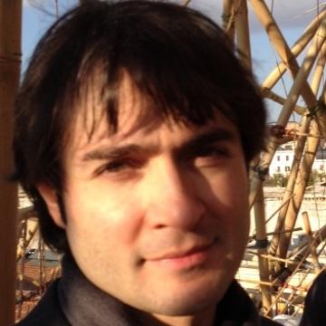Stefano Catracchia, 36, Milano, Italy