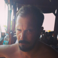 Koralp Erim, 42, Istanbul, Turkey
