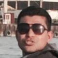 Pushpraj , 30, Abu Dhabi, United Arab Emirates