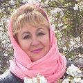 larisa, 51, Nikolaev, Ukraine