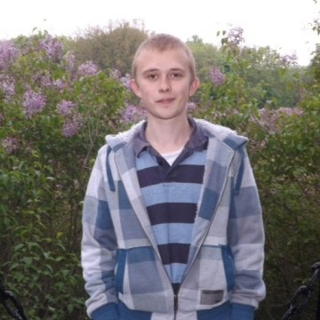 Alexander Reshetnyak, 25, Poltava, Ukraine