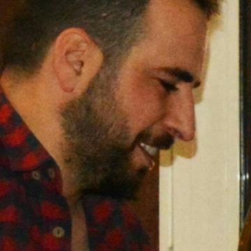 Serdar Demirbaş, 38, Samsun, Turkey