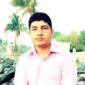 Bashir Ahmad, 28, Dubai, United Arab Emirates