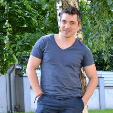 Евгений Мойкин, 27, Odessa, Ukraine