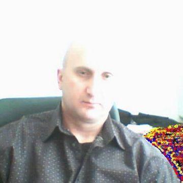 Adam Nohcho, 43, Nykobing, Denmark