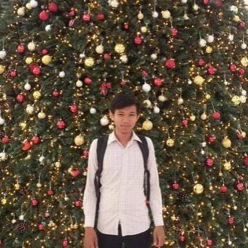 Phalla Song, 24, Kompong Som, Cambodia