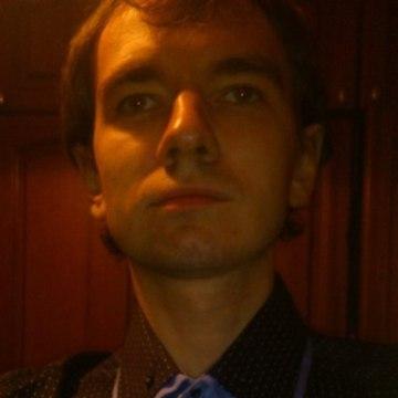 Александр, 30, Rome, Italy