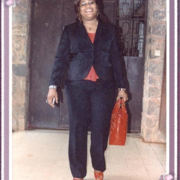 ngah, 44, Yaounde, Cameroon