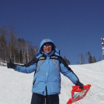 Denis, 45, Irkutsk, Russia