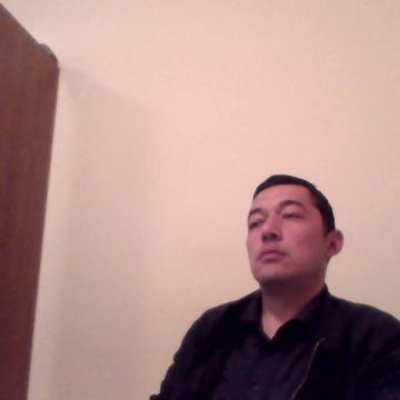 DIMA, 30, Tashkent, Uzbekistan