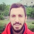 Ahmet Koç, 31, Ankara, Turkey