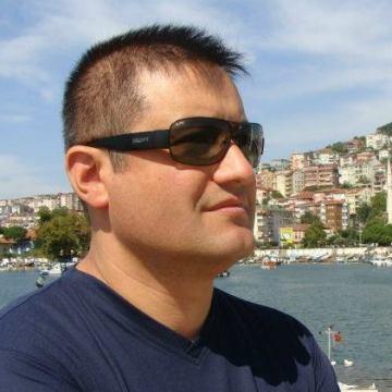 Aziz Asci, 38, Bishkek, Kyrgyzstan