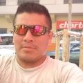 Fernando Angeles, 39, Valencia, Spain