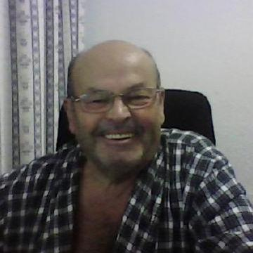 Roque Concha Arenas, 71, Valencia De Las Torres, Spain