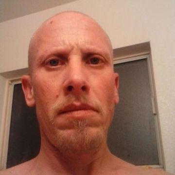 John Murphy, 42, Reno, United States