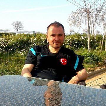 Oce Hemşin, 37, Rize, Turkey