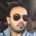 Ömer Ertürk, 29, Aydin, Turkey