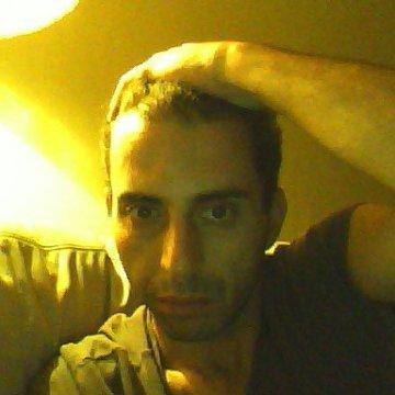 Antonio Russo, 38, Bologna, Italy