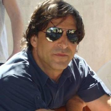 Filippo Cosomati, 55, Putignano, Italy