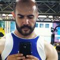 Oscar Guzher, 39, Mexico, Mexico