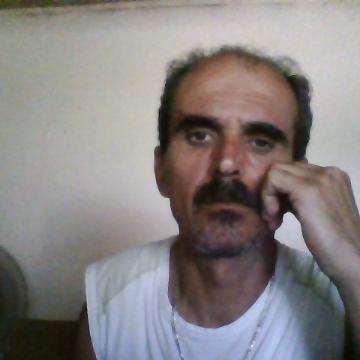 TC Ibrahim Okyay, 46, Izmir, Turkey