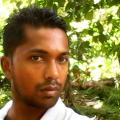 Chamila ruwan Madakumbura, 31, Matale, Sri Lanka