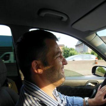 Eugen Borseru, 40, Nerviano, Italy