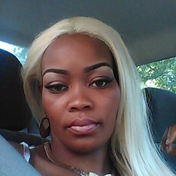 Ms. K, 33, Detroit, United States